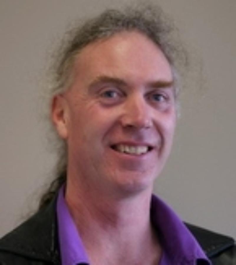 Michael Hayes (Elec)