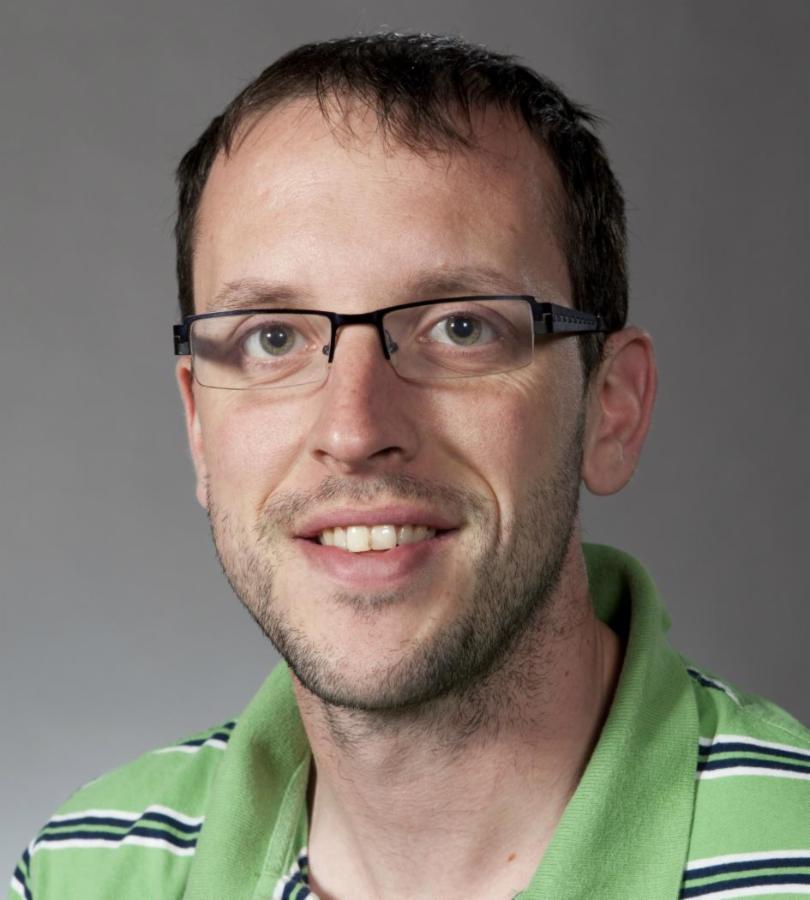 Patrick Geoghegan