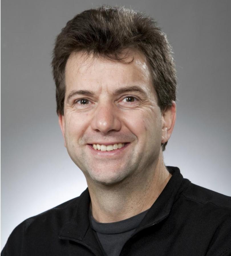 Mark Davidson