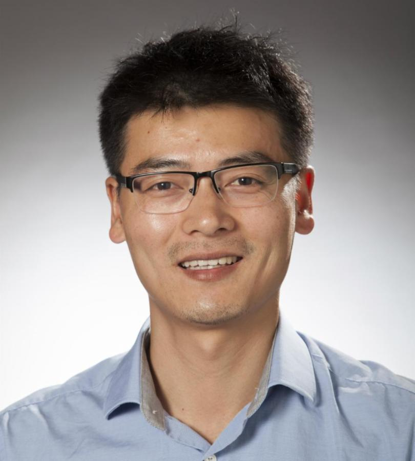 Brian Guo