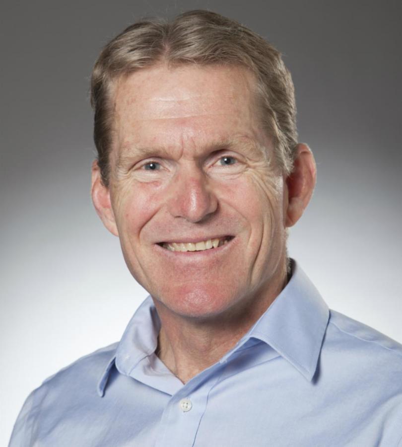 Mark Garnich