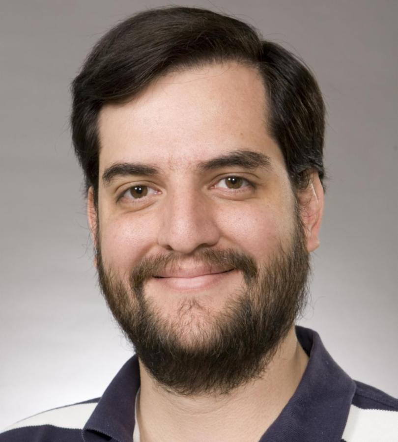 Miguel Moyers-Gonzalez