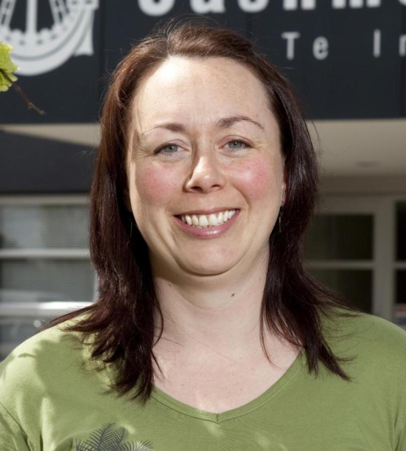 Michelle Dalrymple