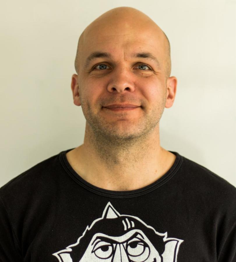 Daniel Gerhard