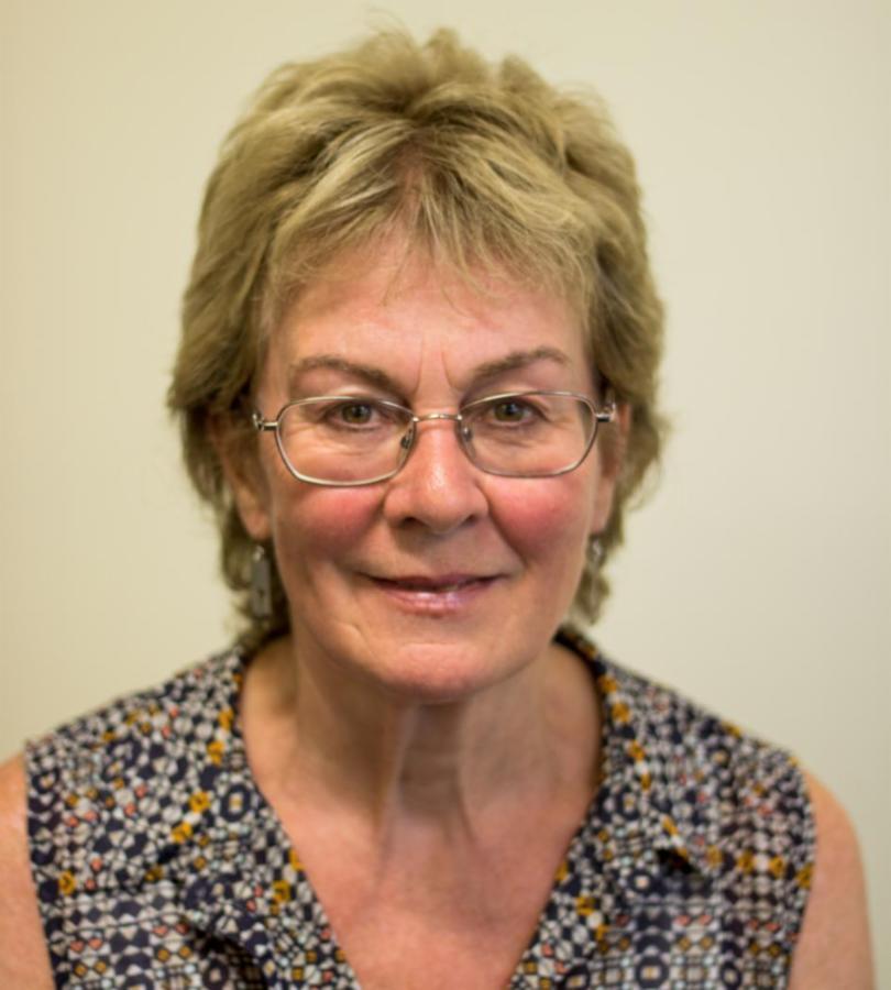 Irene David