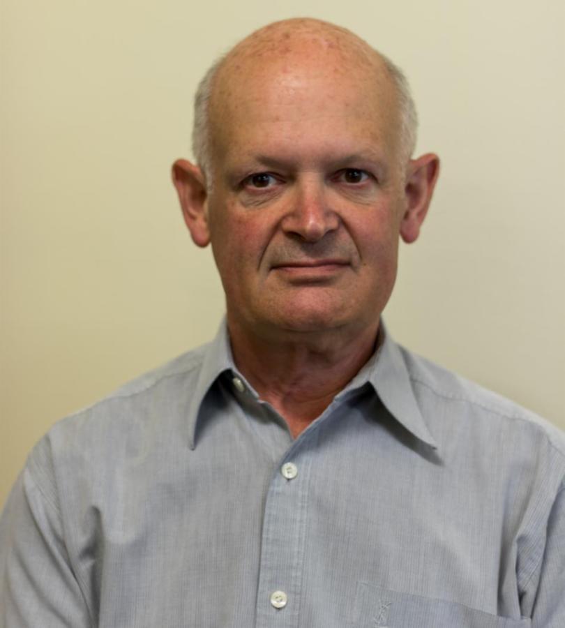 Mark Hickman