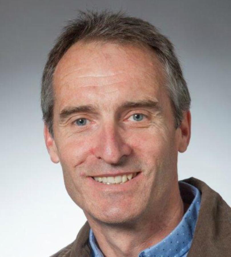 Nigel Pink