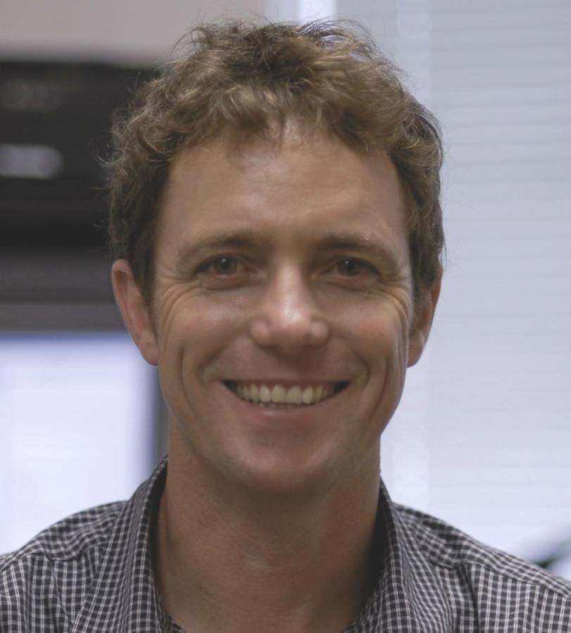 Shayne Gooch