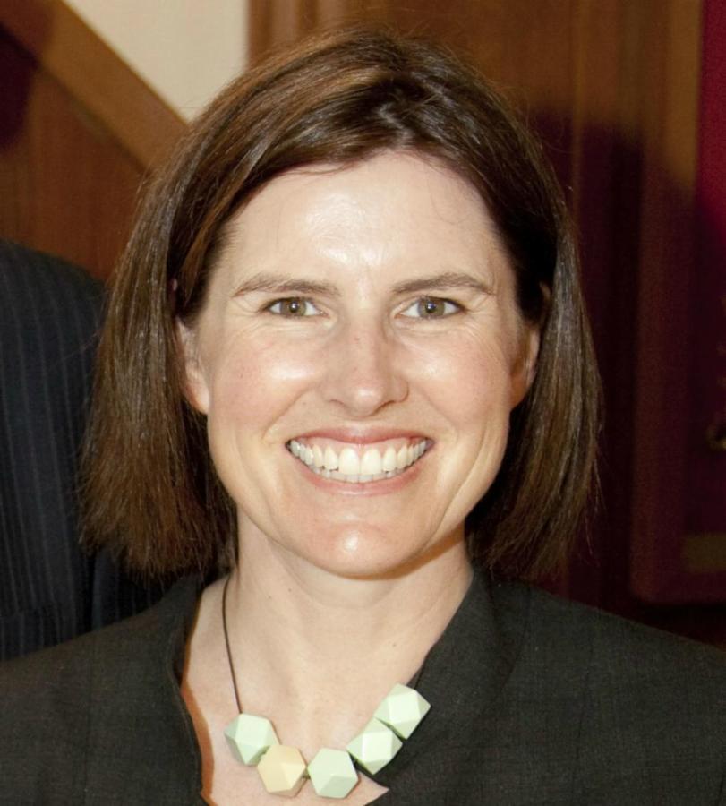 Erica Seville