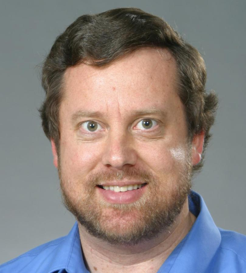 Greg MacRae