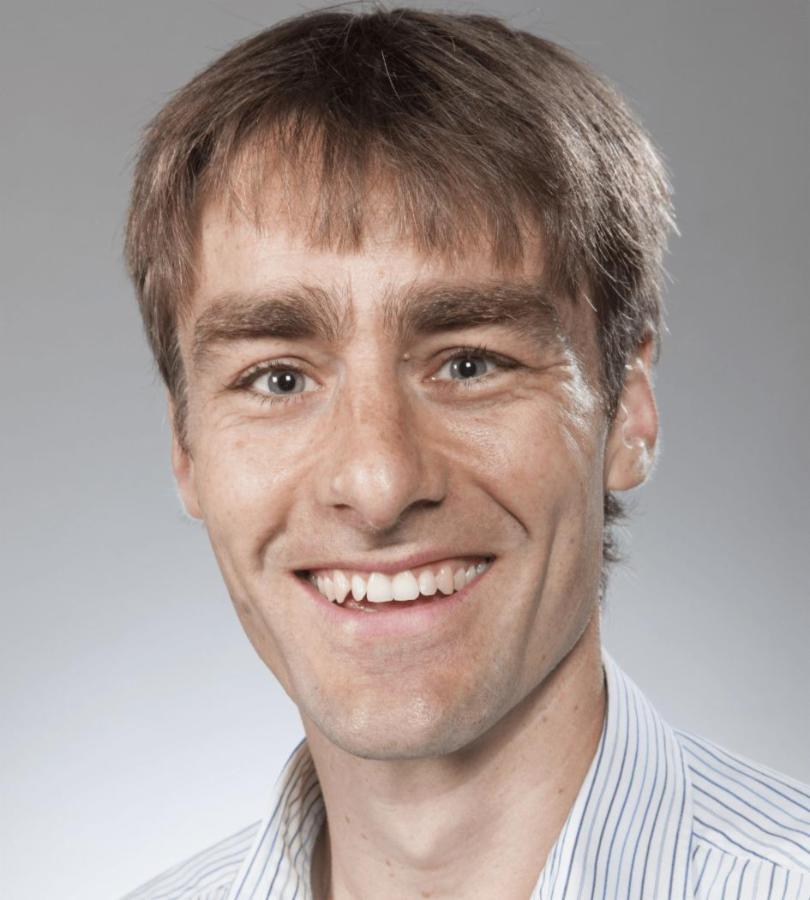 Daniel Holland
