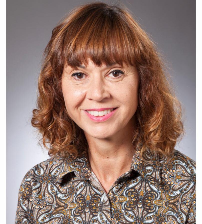 Elizabeth Ackermann