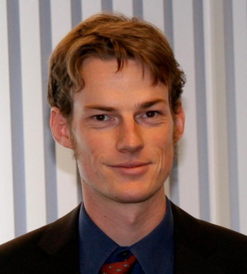 Julian Maclaren