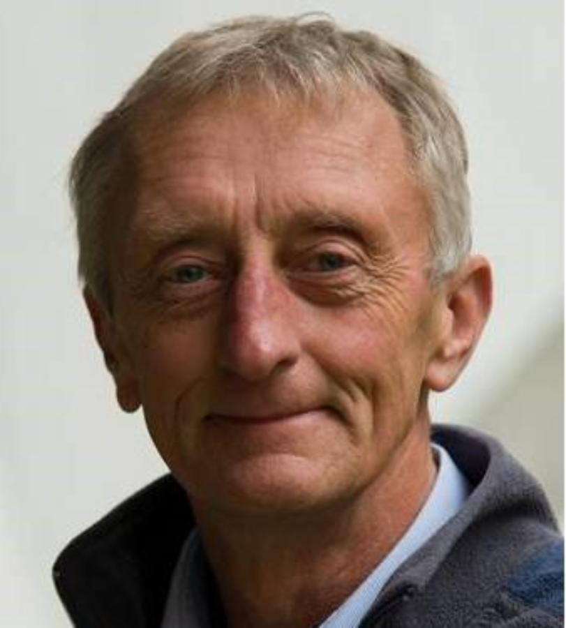 Kelvin Barnsdale