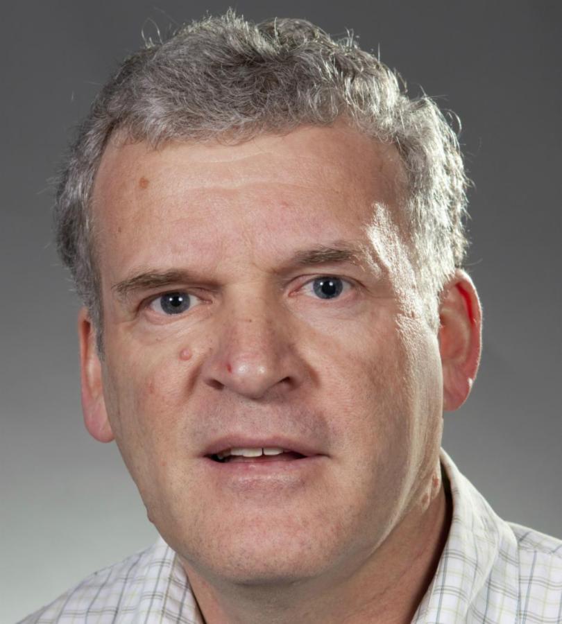 Alan Poynter