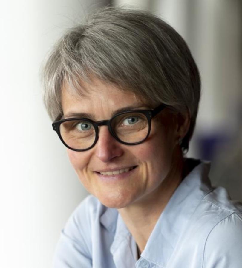 Stefanie Gutschmidt