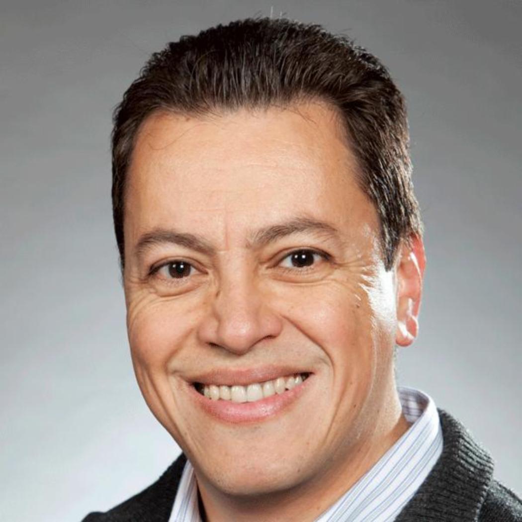 Ricardo Bello-Mendoza