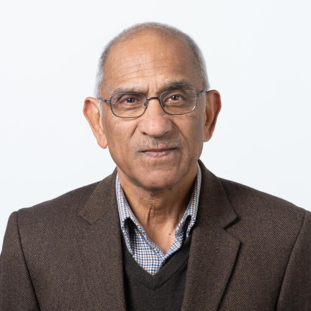 Mansoor Shafi