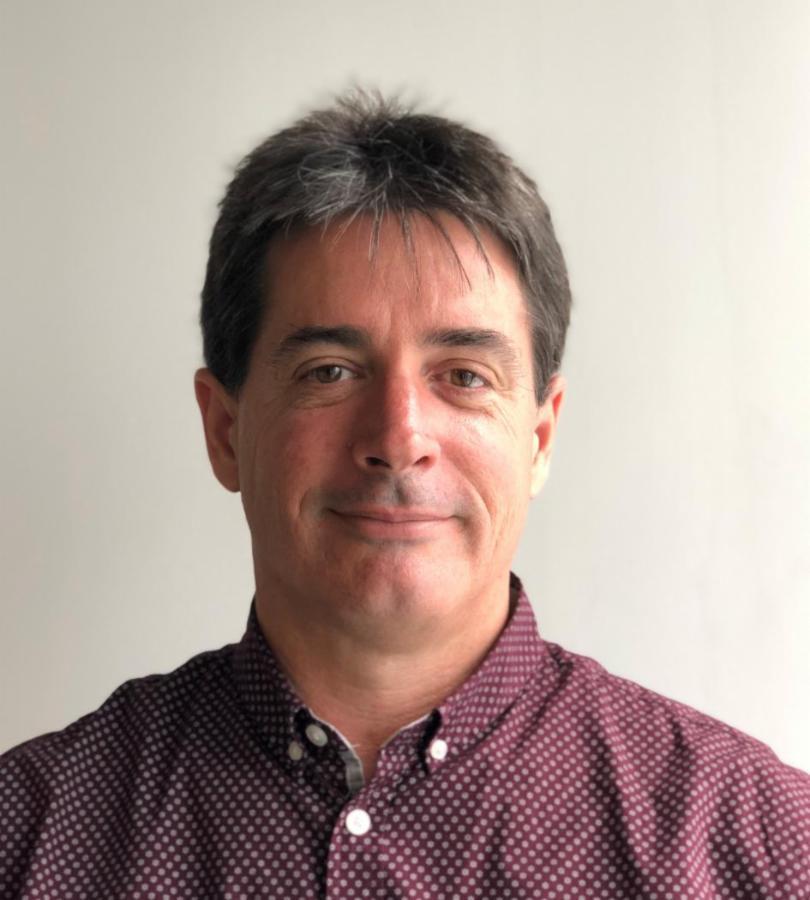 Gareth Barwell
