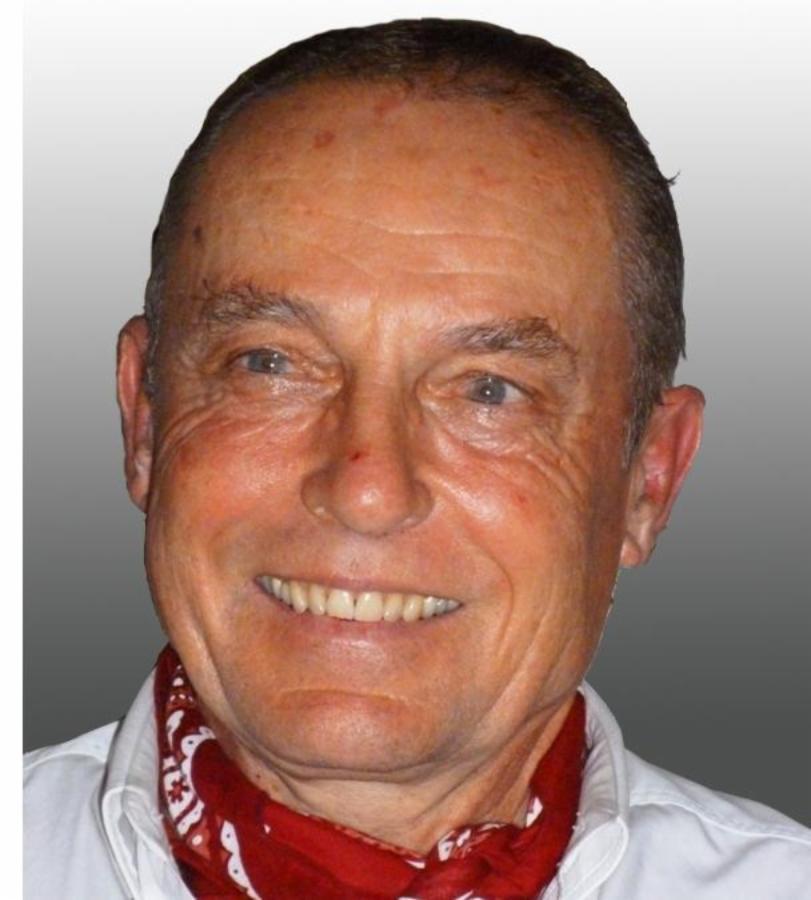 Frank Lad