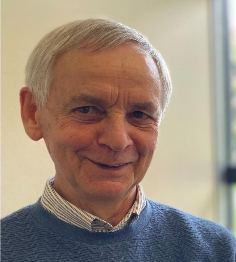 Richard Lobb