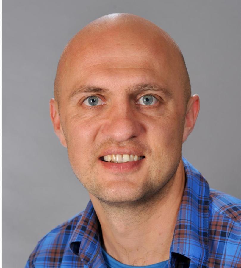 Alex Gavryushkin