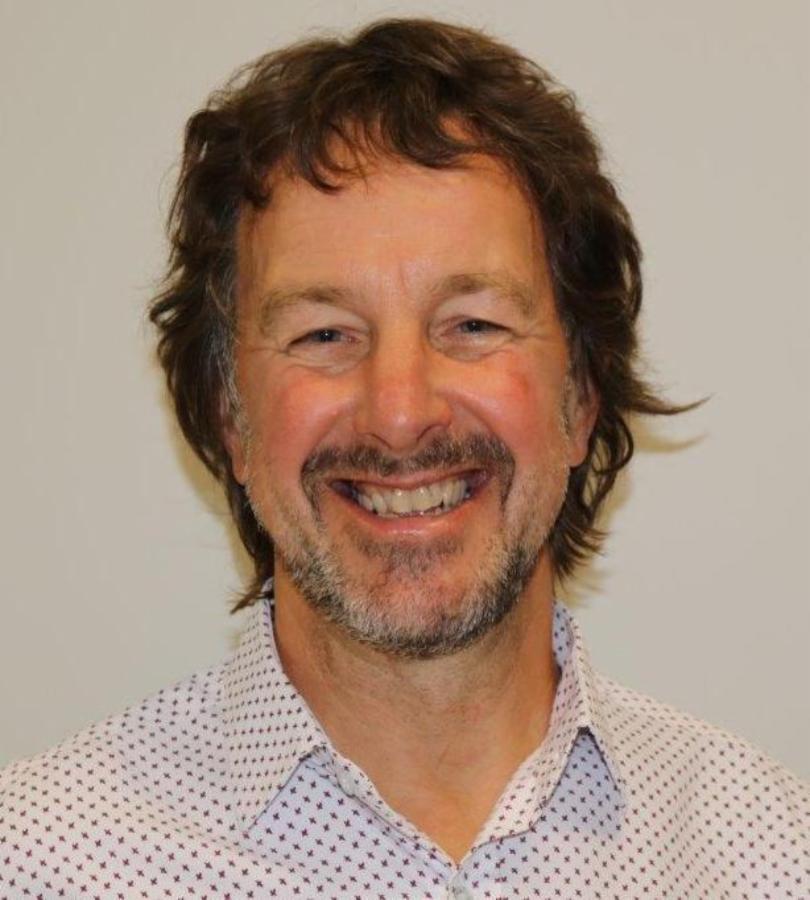Steve Frodsham