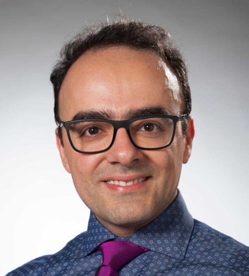 Mehdi Keyvan-Ekbatani
