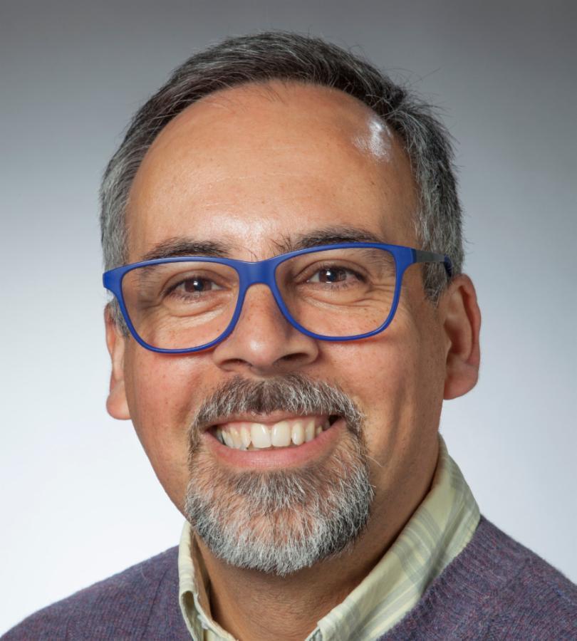 Luis Apiolaza