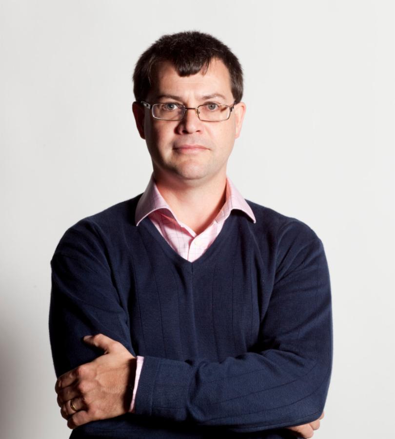 Andrew Bainbridge-Smith