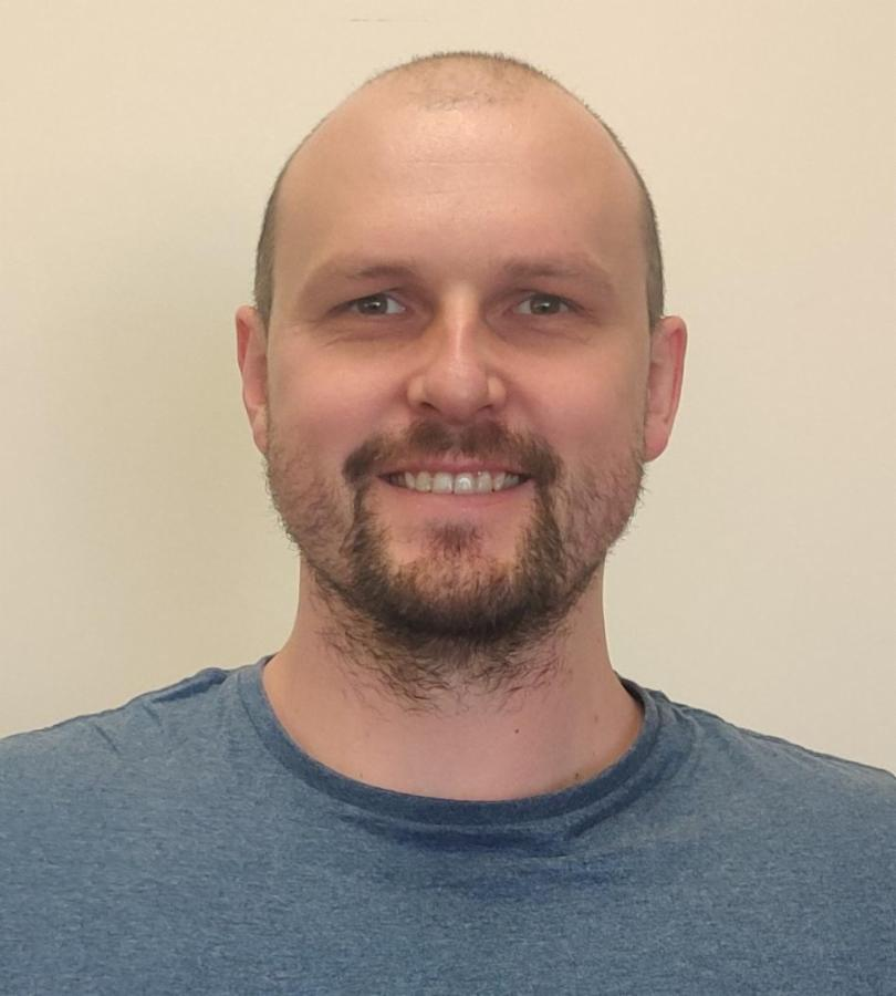 Dr Scott Paulin