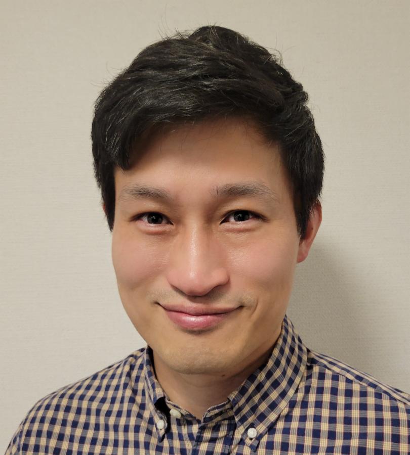 Hyungsuk Lim