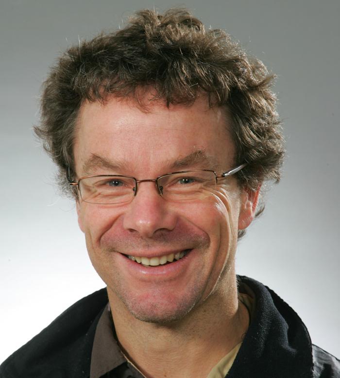 Andrew Cockburn