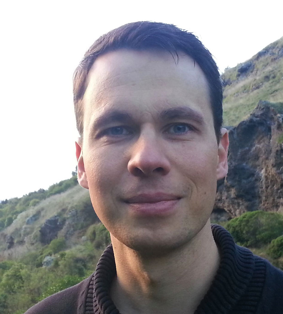 Fabian Dunker