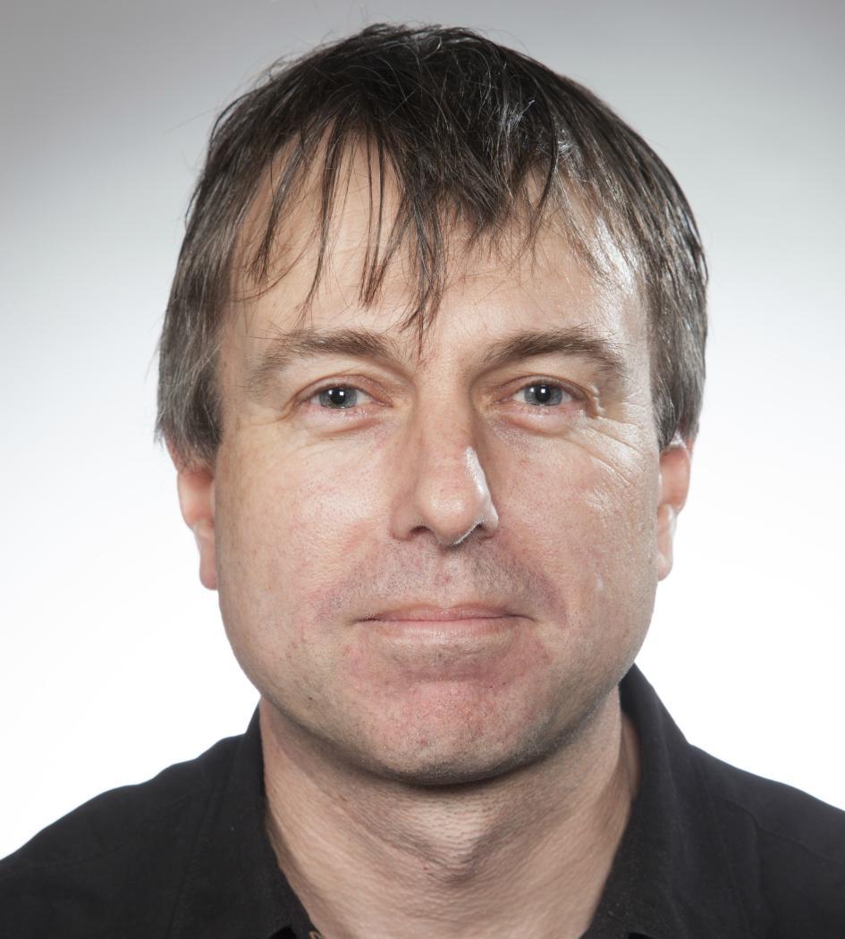 Julian Murphy
