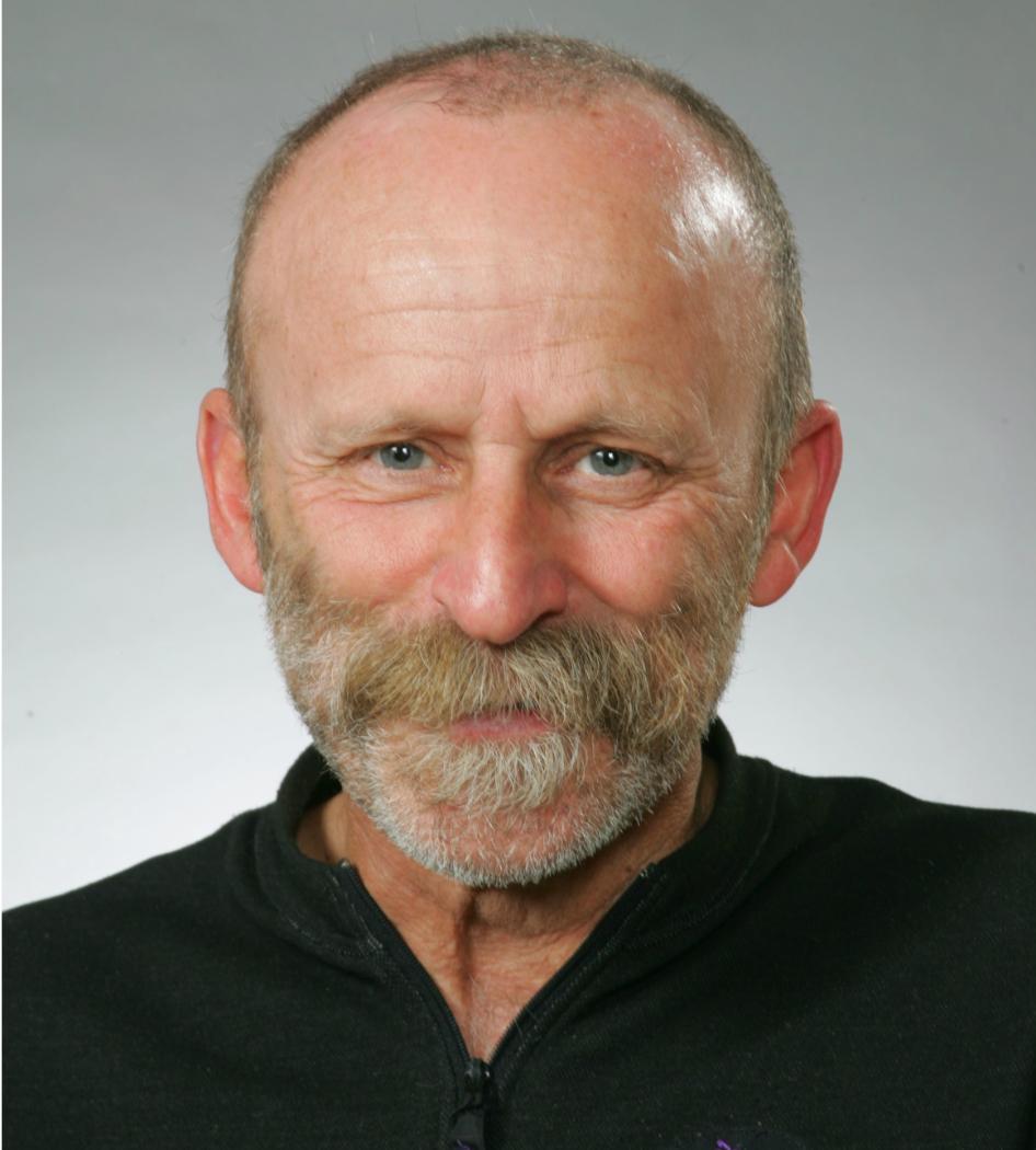 Kevin Stobbs