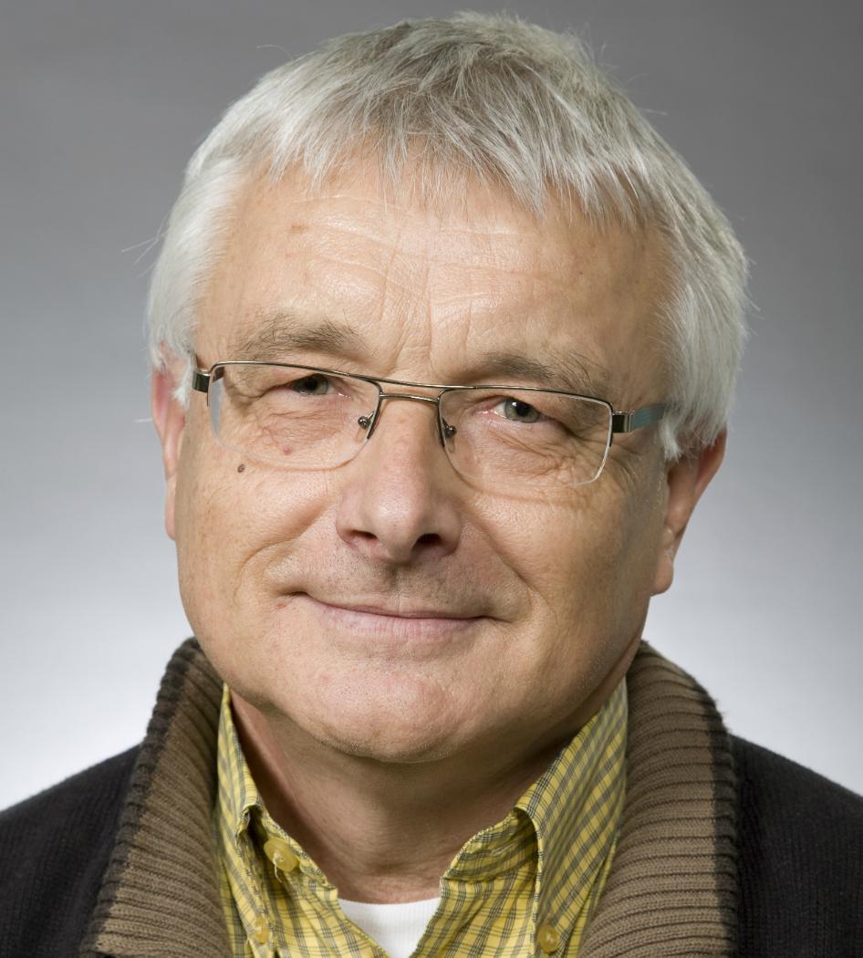 Krys Pawlikowski