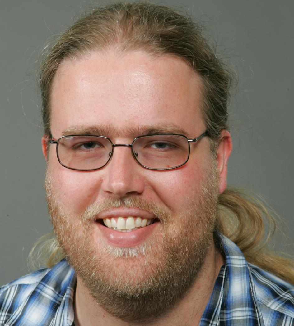 Maarten Mckubre-Jordens