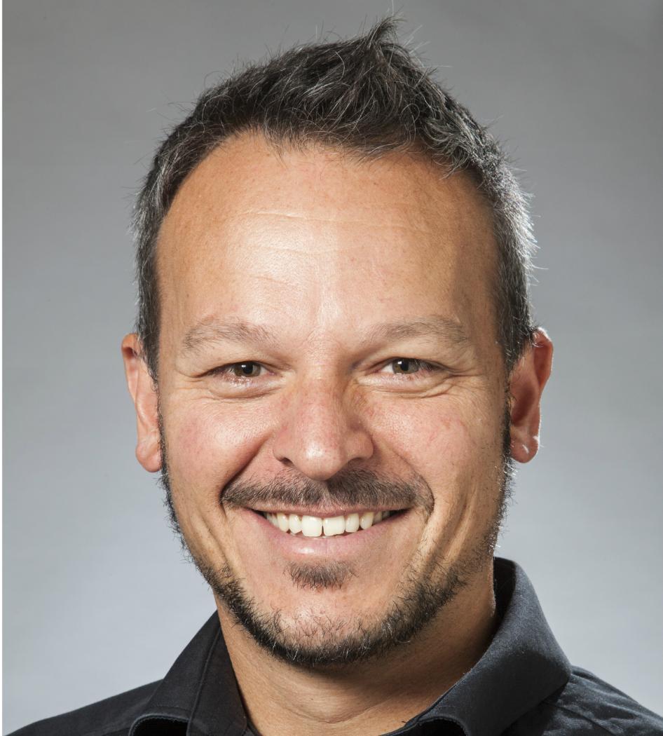 Mark Staiger
