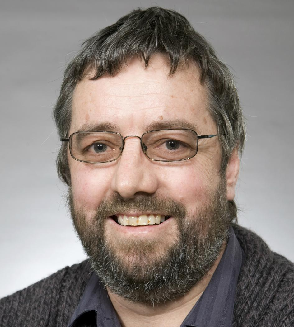Peter Glassenbury
