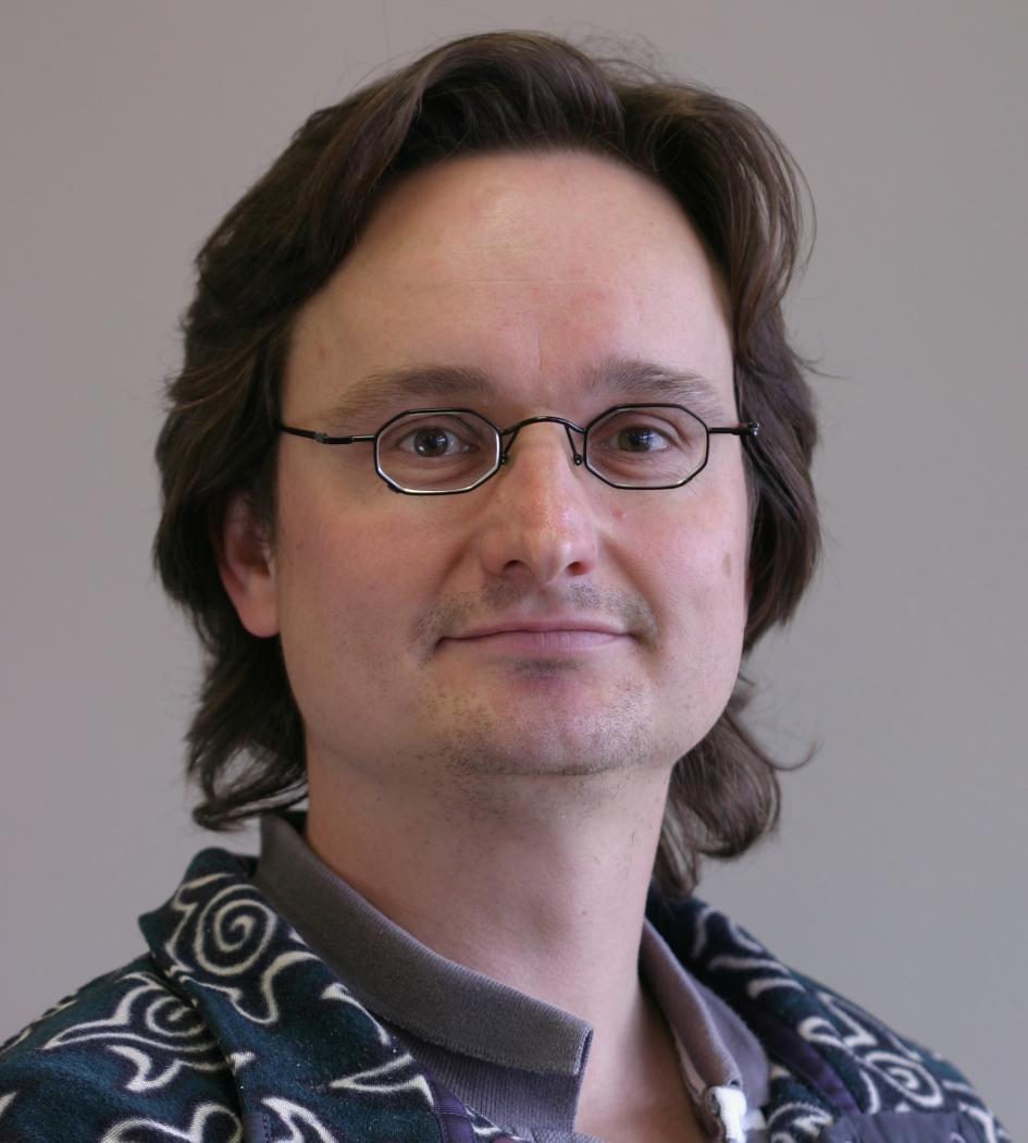 Philipp Hof