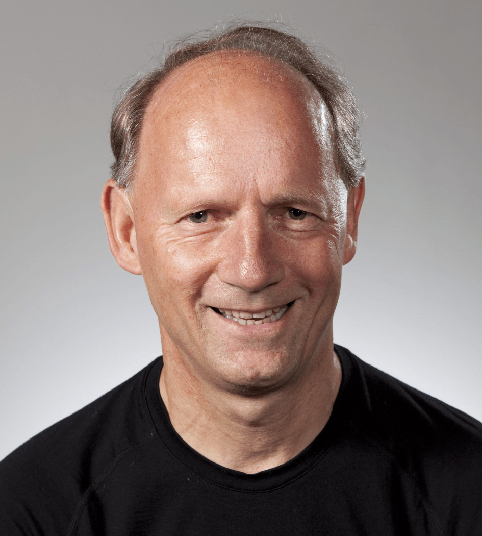 Stephen Beuzenberg