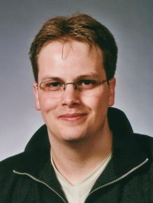 Carl Scarrott