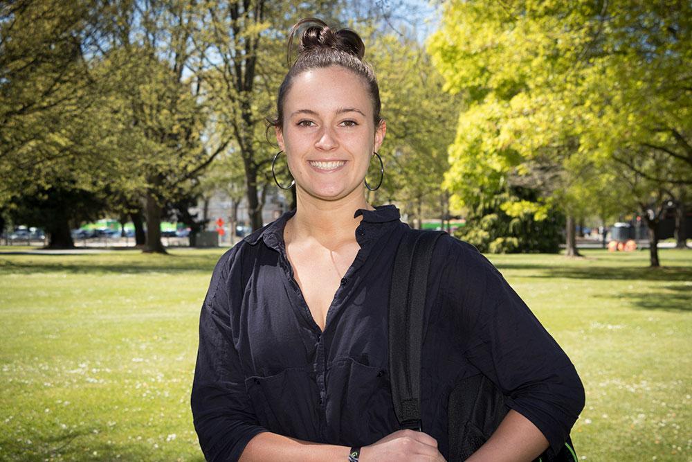 Amy Kibblewhite