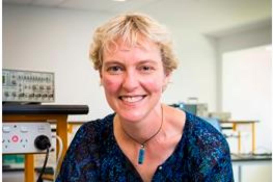 Philippa Martin UC Teaching Award