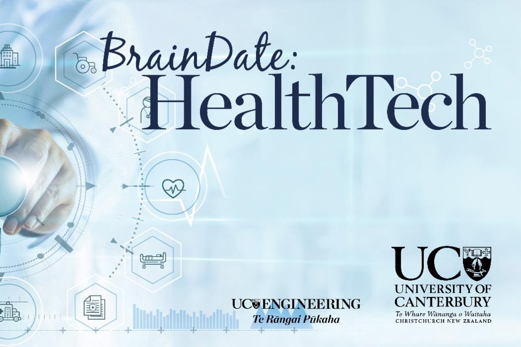 BrainDate: HealthTech