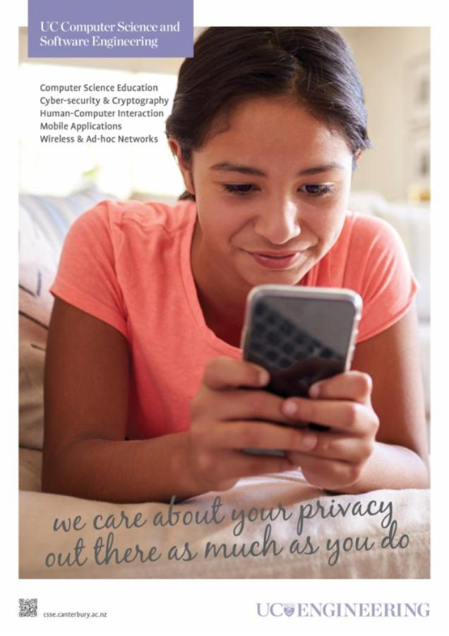 Poster - privacy mobile
