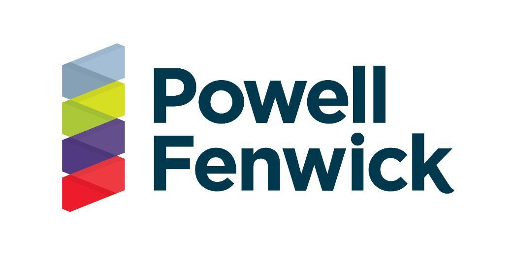 Fenwick Powell logo
