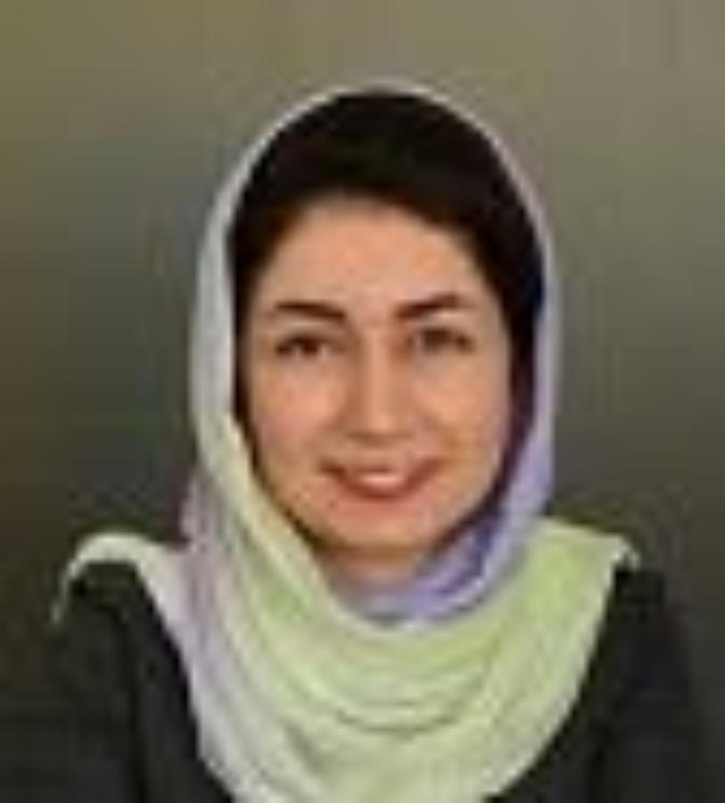 Maryam Shojaei