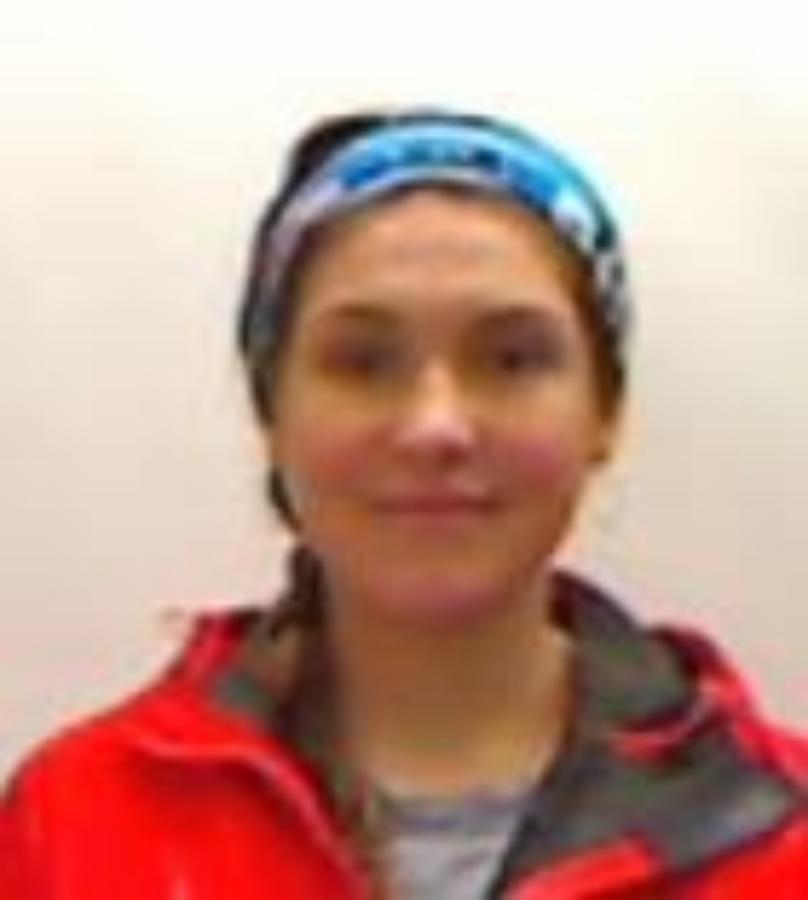 Megan Danczyk